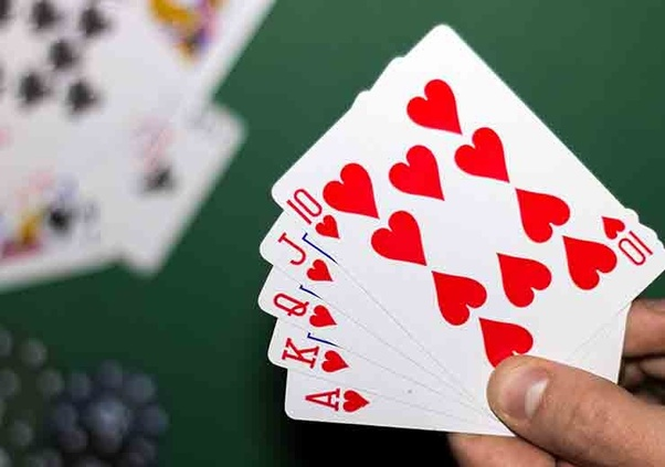Which Are The Best Places To Play Rummy Or Poker Offline Quora