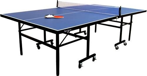 What is the equipment needed for table tennis quora - Equipment for table tennis ...