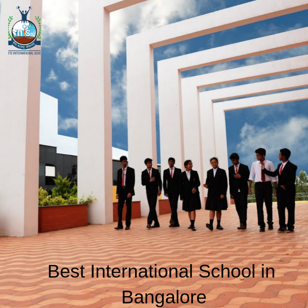 Why most of the parents opt for international schools in