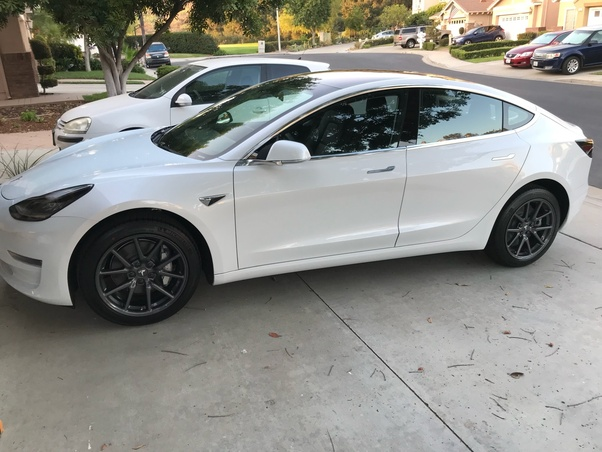 Which options on the Tesla Model 3 are worth it? - Quora