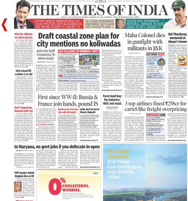 Www Times Of India