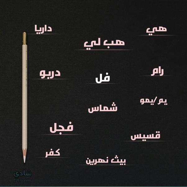 للمتحدثين باللغة الآرامية الشرقية أو الغربية ما هي المفردات الآرامية المستخدمة في العربية الفصحى أو العامية وهل تحمل نفس المعنى Quora
