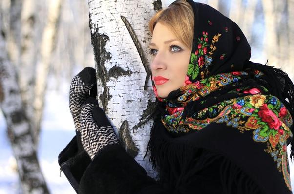 Ukrainian women housewife russian apologise, but