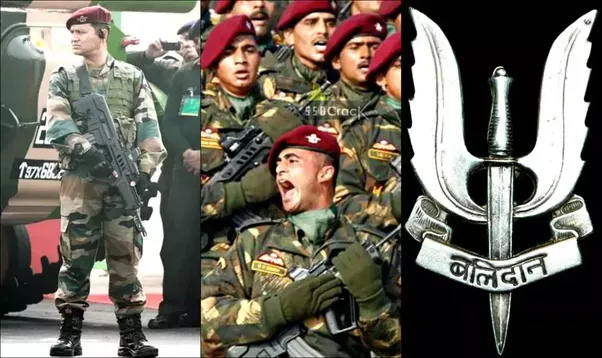 What Are Requirements To Become Indian Para Commando?