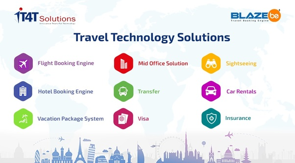 Which are B2B travel portals that do not require travel