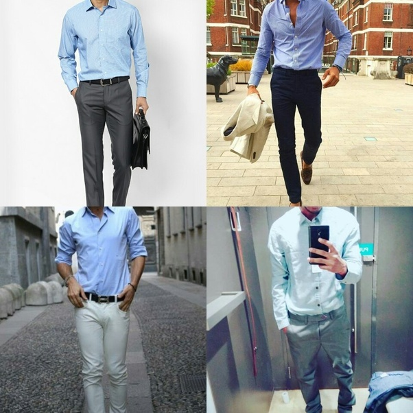 Shirt with color what pants blue 🤩 Colors