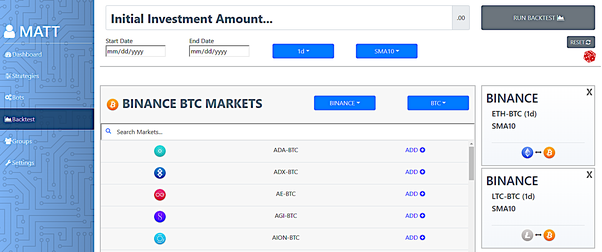 What's the best free crypto trading bot? - Quora