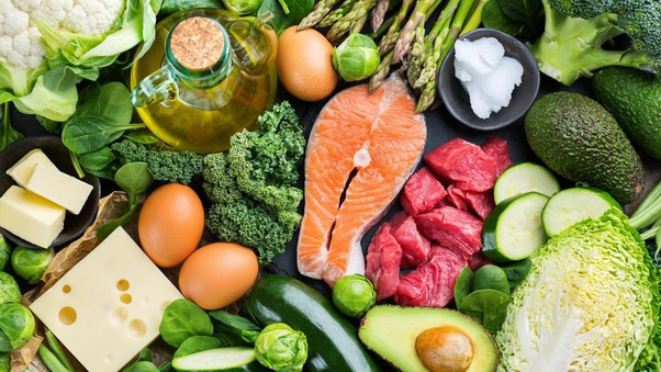 dyslexia and a ketogenic diet