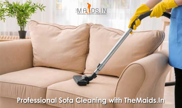 What Is The Way To Clean Sofa Quora