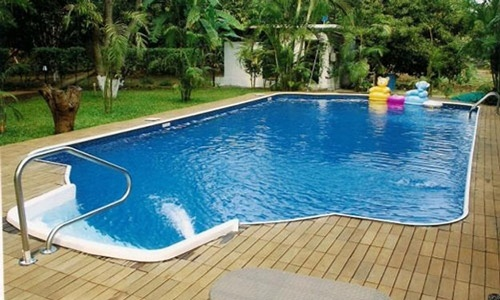 Which are some of the best swimming pool manufacturers in ...