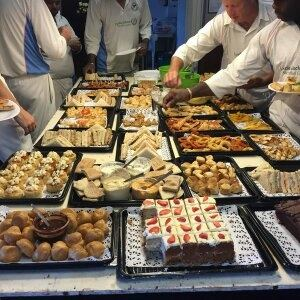 What do players eat during their lunch break and tea break in a cooked in a clay oven one of northern indias traditional dishes i can imagine the typical rice and curry meals being popular too forumfinder Choice Image