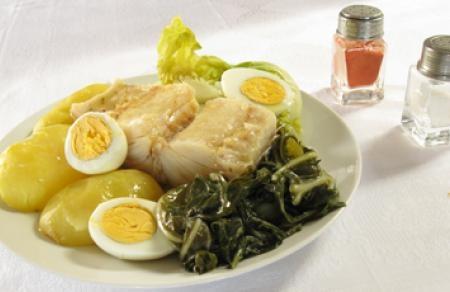 Why do Portuguese people eat codfish on Christmas eve? - Quora