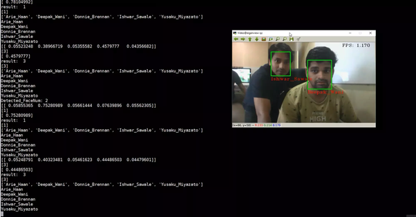 How to do facial recognition in Python - Quora