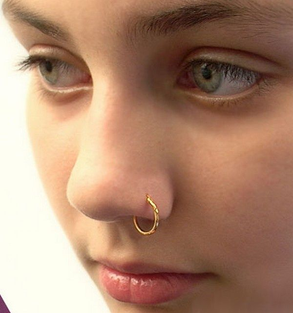 Cute Nose Rings For Girls