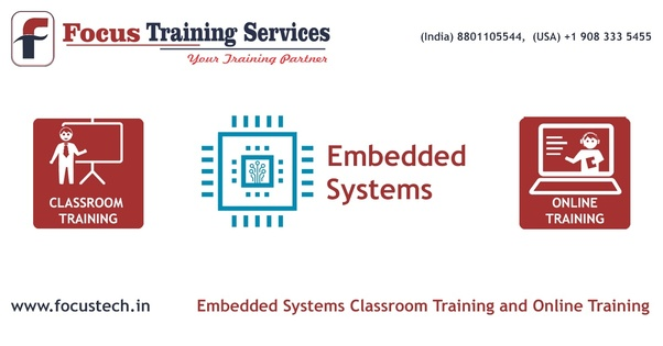 Who Will Provide The Best Embedded Online Training Quora