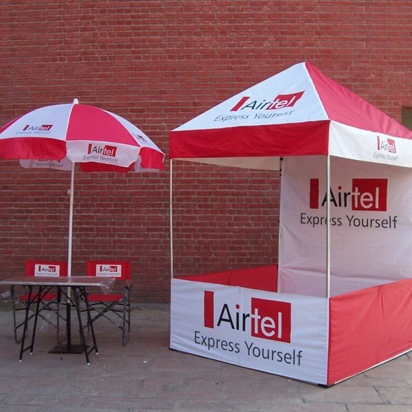 You might have seen professionals advertising their brands under a canopy printed all over with the brand name. Though we donu0027t pay heed to the canopy ... & Who are the top canopy manufacturers in Delhi NCR? - Quora