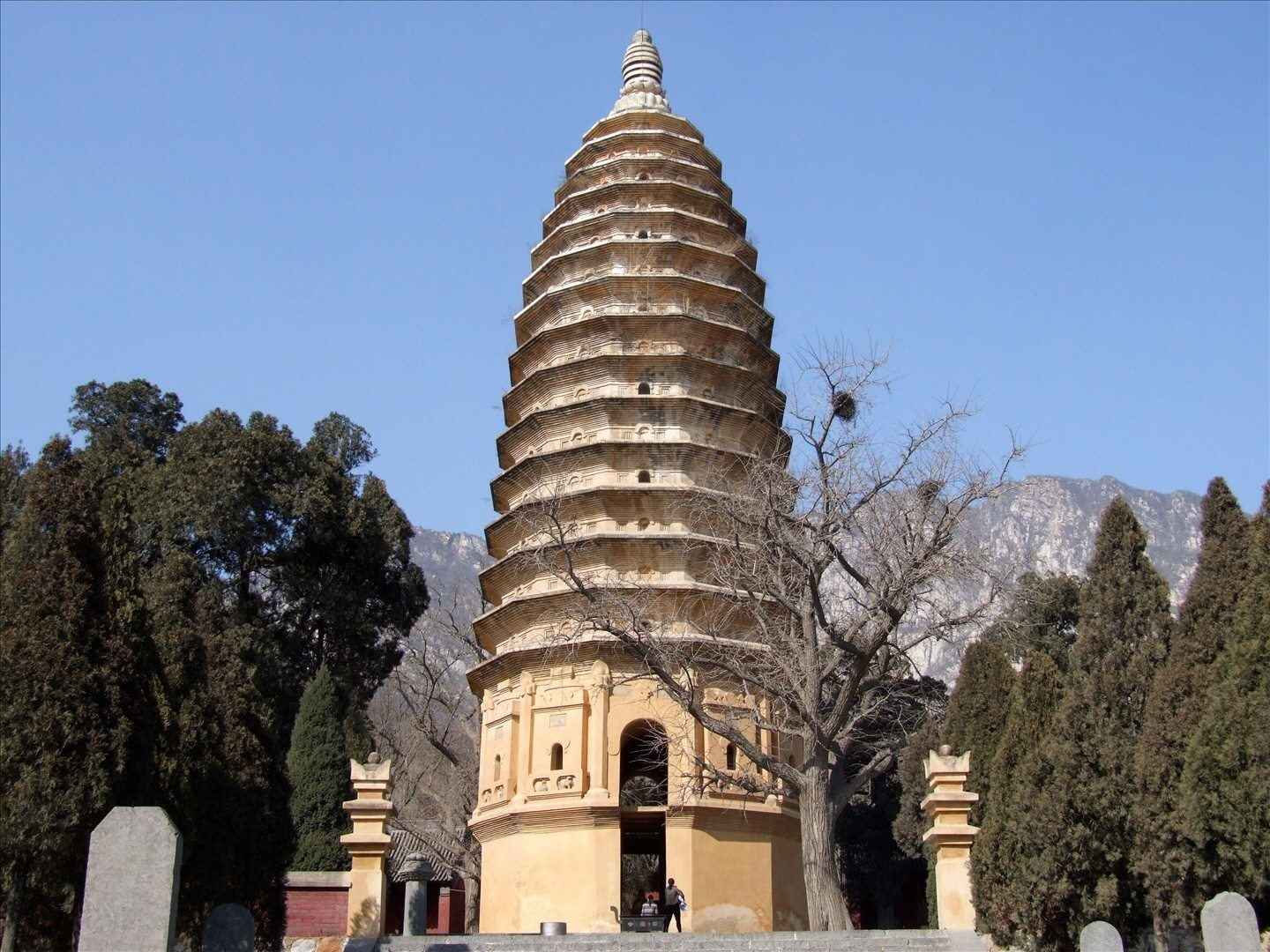 what is the history of pagoda style architecture quora
