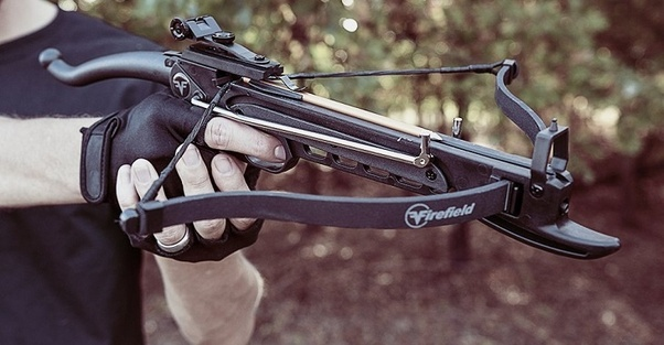 Is an 80 pound pistol crossbow powerful enough to kill a