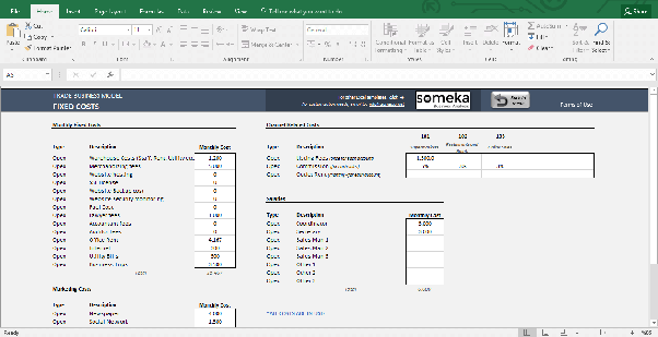 Where Can I Find A Good Excel Template For Tracking Startup Expenses