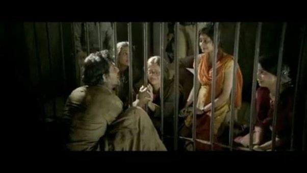 Randeep Hooda Has Shown A Brilliant Performance In This Movie The Scene Which Sarabjits Family Meets Him First Time Central Lahore Jail Is