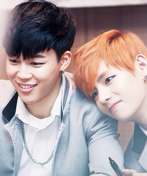 Who Is Vs Best And Closest Friend Jimin Or Jungkook Quora