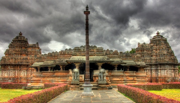Which are the best temples in South India? - Quora