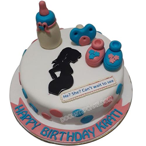 Excellent Which Online Sites Provide Baby Shower Cakes Quora Funny Birthday Cards Online Amentibdeldamsfinfo