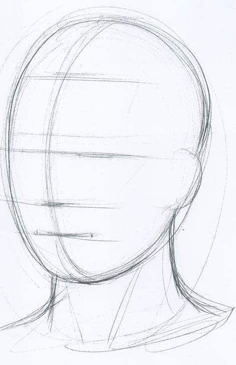 Bagaimana Cara Menggambar Wajah Quora