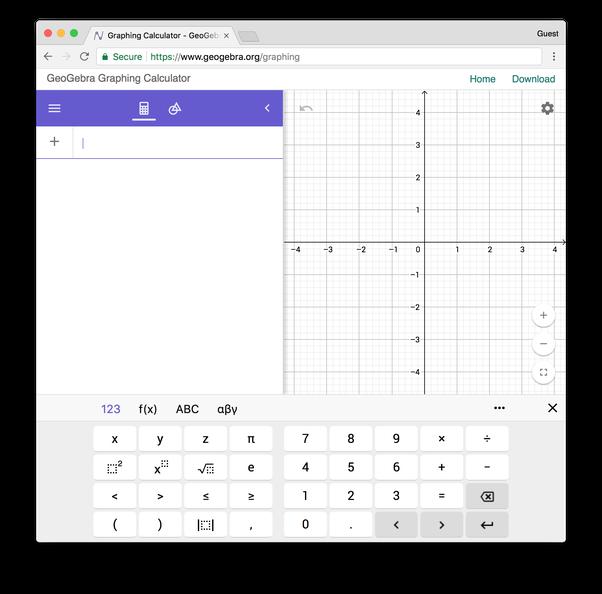 free online ti-83 calculator emulator