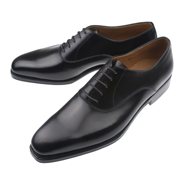 What Is A Capped Dress Shoe And What Is An Oxford Quora
