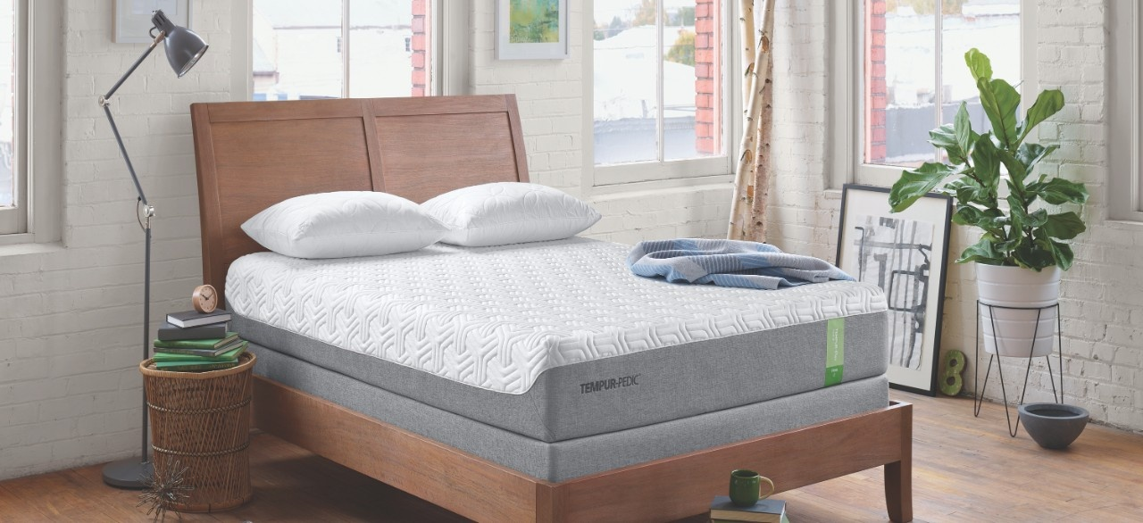 How Do Generic Memory Foam Mattresses Compare To Tempur Pedic