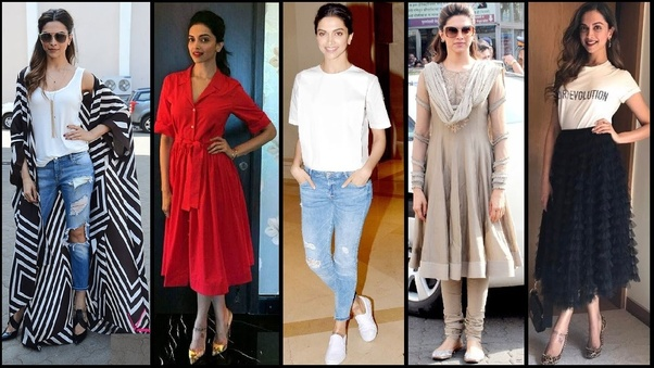 What are some of the most awesome pictures of Deepika ...