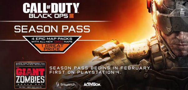 How much is the COD Awakening DLC? - Quora Call Of Duty Map Pack Price on