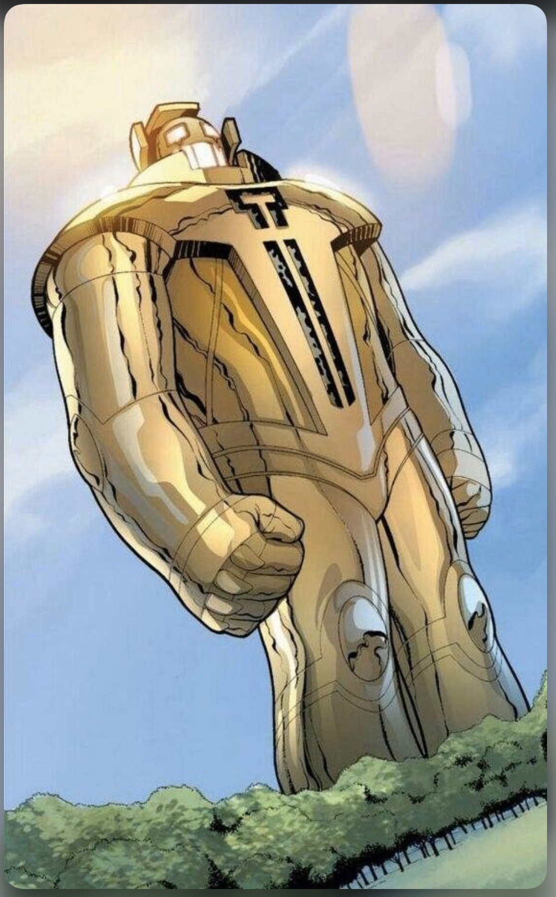 Who is Tiamut in Marvel Comics? - Quora