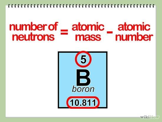 How Many Neutrons Are In Nitrogen Quora