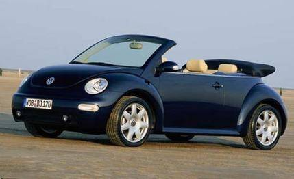 Punch Buggy Volkswagen >> In What Year Was The First Punch Buggy Vw Beetle Convertible