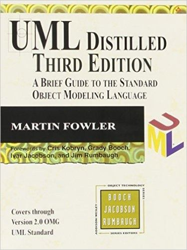 The unified modeling language user guide 2/e by booch pdf