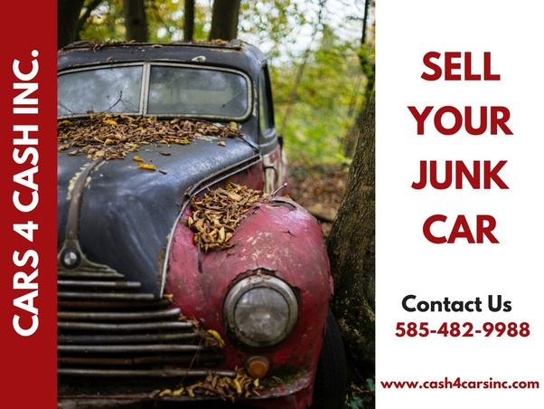 Sell Junk Cars >> How Does Someone Sell Their Junk Car Quora