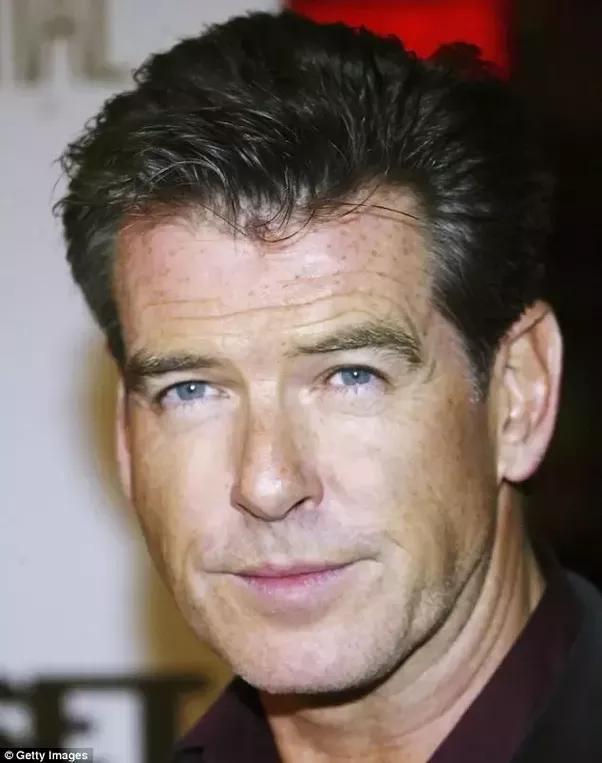 Why Do Some Irish People Have Dark Hair Quora