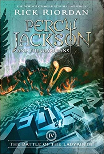 Where Can I Download Percy Jackson And The Olympians For Free In Pdf