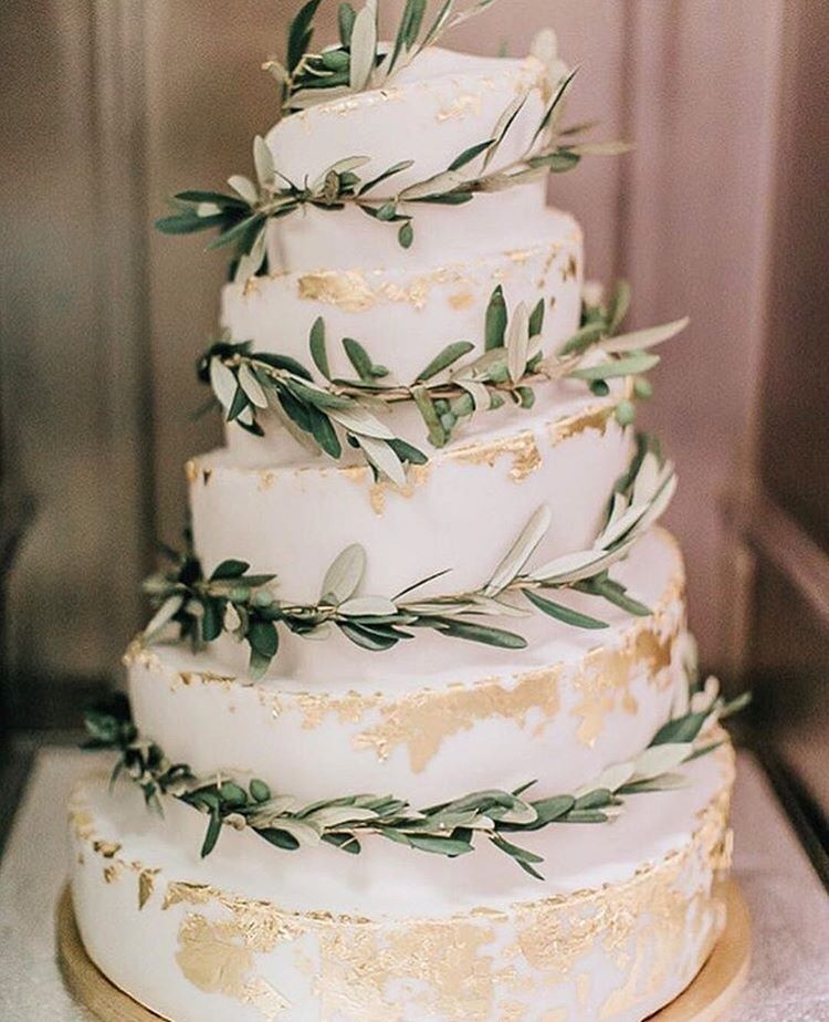 Which Type Of Cake Design Is Best For A Wedding Quora