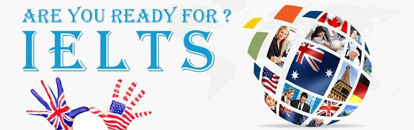 Can I take the IELTS exam online? - Quora