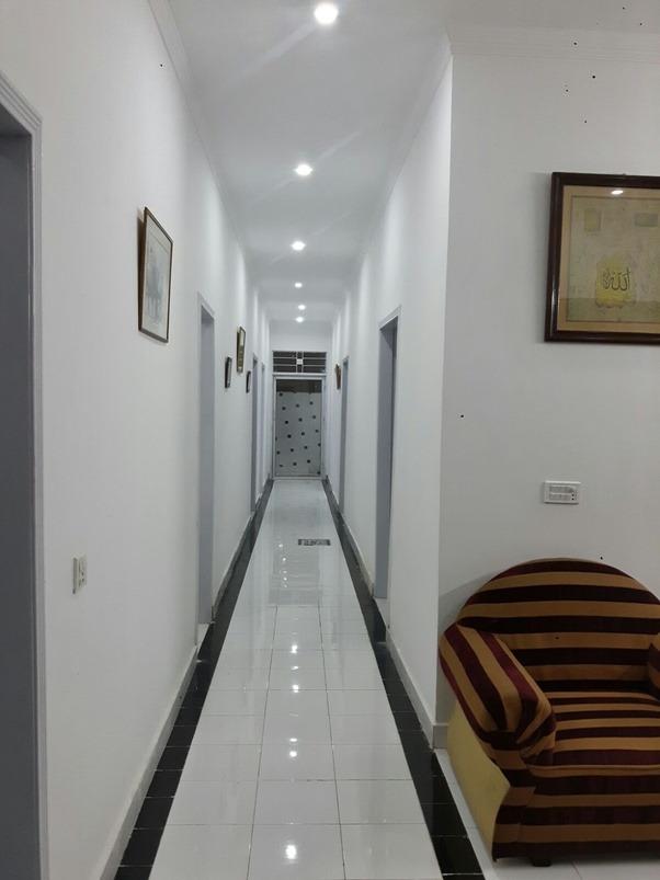 Lahore University Girls Hostel
