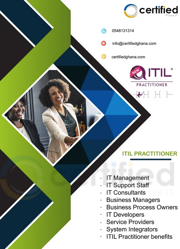 What Is An Itil Practitioner Quora