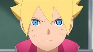 How was Naruto such a loser, but his son Boruto is very