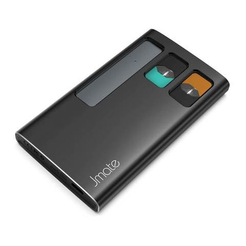 How long does a Juul with a charger (not a pod) last? - Quora