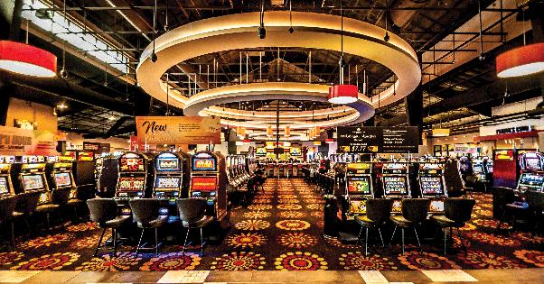 youtube casino slots las vegas