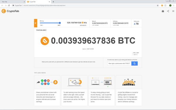 fast bitcoin mining bot
