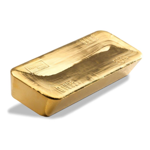The 400oz Bar Breaks Down As 12 5 Kilos And Is Worth A Spurt Above 500k With Variance Depending On Day At 1700 Per Ounce It Sits 680k