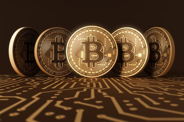 What's the current bitcoin value? - Quora